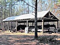 Stellafane Flanders Pavilion History